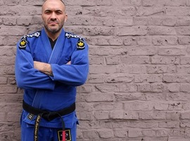 Meet our Brazilian Jiu-Jitsu instructor!